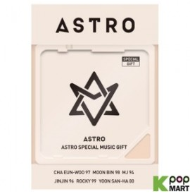 Astro - 2018 Astro Special...