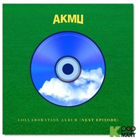 AKMU COLLABORATION ALBUM -...