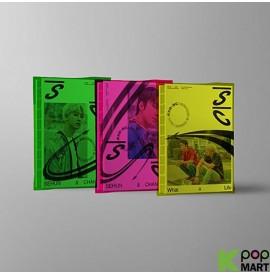 EXO-SC Mini Album Vol. 1 -...