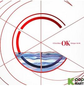 CIX Album Vol. 1 - 'OK'...