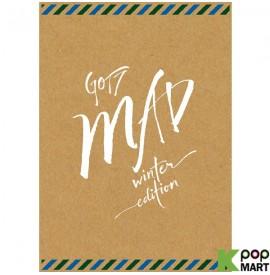 GOT7 Mini Album (Repackage)...
