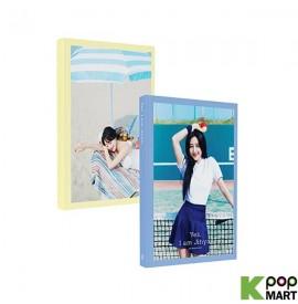 Jihyo 1st Photobook - Yes,...