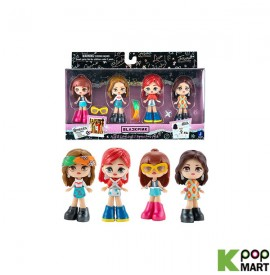 BLACKPINK - 4PACK AS IF...