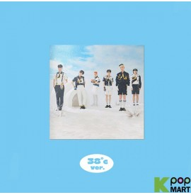 ONF Summer Album - POPPING