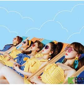 Red Velvet Summer Mini...