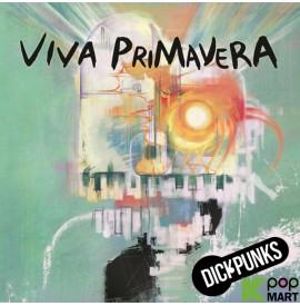 Dickpunks Mini Album Vol. 1...