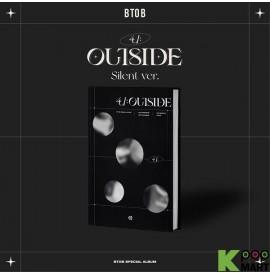 BTOB Special Album - 4U :...