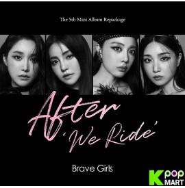 Brave Girls Mini Album Vol....