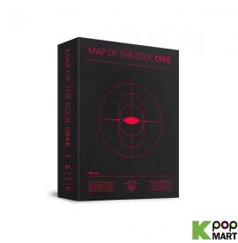 BTS - BTS MAP OF THE SOUL...