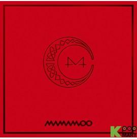 MAMAMOO Mini Album Vol. 7 -...