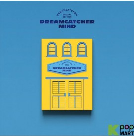 DREAM CATCHER - SPECIAL...