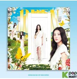 KWON EUN BI Mini Album Vol....