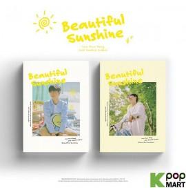 Lee Eun Sang Single Album...