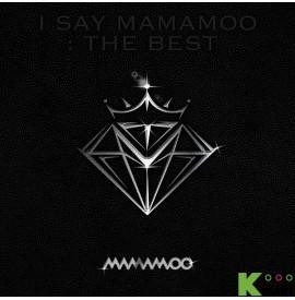 MAMAMOO - I SAY MAMAMOO :...