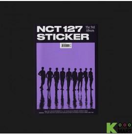 NCT 127 Album Vol. 3 -...
