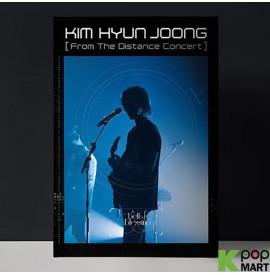Kim Hyun Joong - From The...