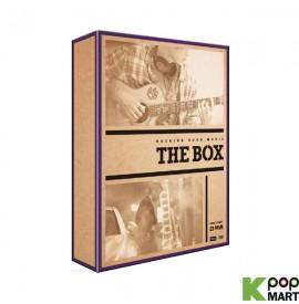 The Box (DVD BOX SET_Goods...