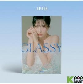 JO YURI Single Album Vol. 1...