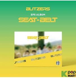 BLITZERS EP Album Vol. 2 -...