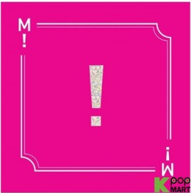 MAMAMOO Mini Album Vol. 3 -...