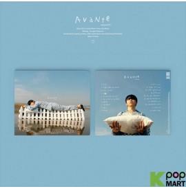 Giriboy Album Vol. 9 - avante