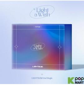 LIGHTSUM 2nd Single - Light...