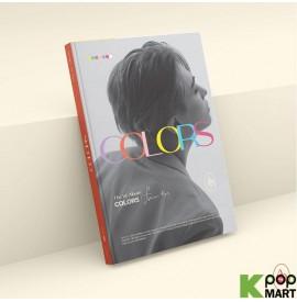 Youngjae Mini Album Vol. 1...
