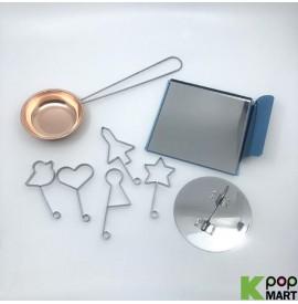Dalgona Cutter Kit (from...