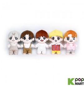A.C.E - CHARACTER DOLL