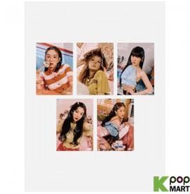Red Velvet - [Queendom] A4...