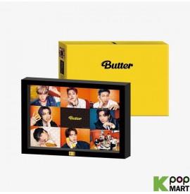 BTS [Butter] JIGSAW PUZZLE...