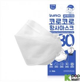 KF80 Dust Mask x 5 EA