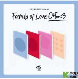 Twice Album Vol. 3 -...
