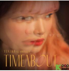 YUKIKA Mini Album Vol. 1 -...