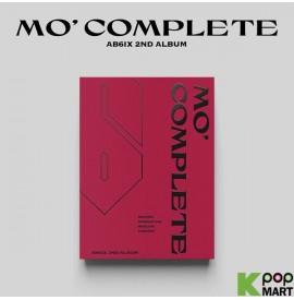 AB6IX Album Vol. 2 - MO'...