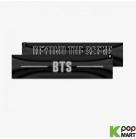 BTS - [Beyond The Scene]...