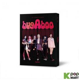 bugAboo Single Album Vol. 1...