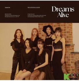 DreamNote Single Album Vol....