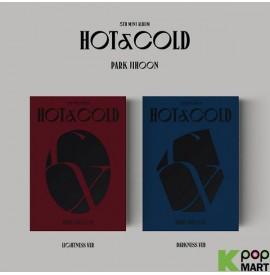 PARK JIHOON Mini Album Vol....