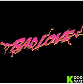 KEY Mini Album Vol. 1 - BAD...