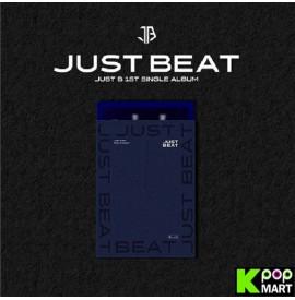 JUST B Single Album Vol. 1...
