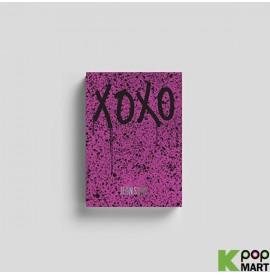 JEON SOMI Album Vol. 1 - XOXO
