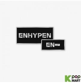 ENHYPEN - Pin Badge Set