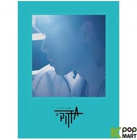 PITTA (KANG HYUNG HO) Album...