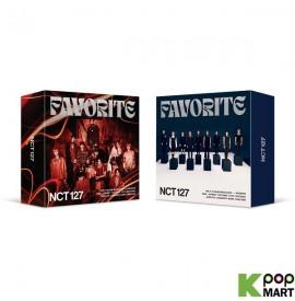 NCT 127 Album Vol. 3...