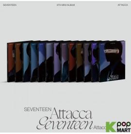 Seventeen Mini Album Vol. 9...
