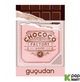 Gugudan Single Album Vol.1...