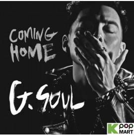 G.Soul Mini Album Vol. 1 -...
