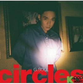 G.Soul Mini Album - Circles