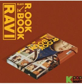 RAVI (VIXX) Mini Album Vol....